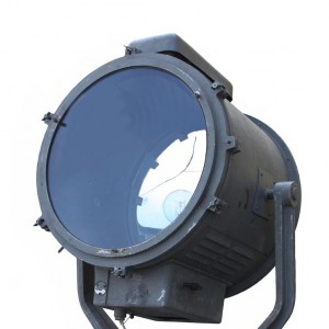 navy searchlight